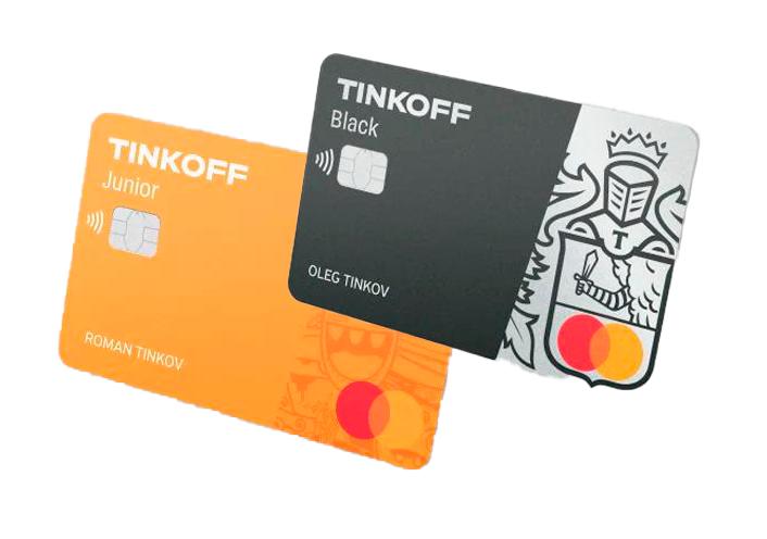 Как заработать с картой Tinkoff Black и Junior